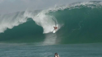 Billabong TV Spot, 'Life's Better in Boardshorts' Featuring Creed McTaggart - Thumbnail 6