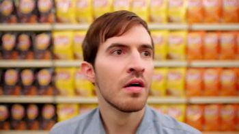 Lay's TV Spot, 'Grocery Aisle'