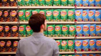 Lay's TV Spot, 'Grocery Aisle' - Thumbnail 3