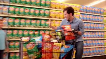 Lay's TV Spot, 'Grocery Aisle' - Thumbnail 7
