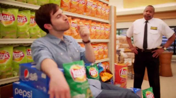 Lay's TV Spot, 'Grocery Aisle' - Thumbnail 8