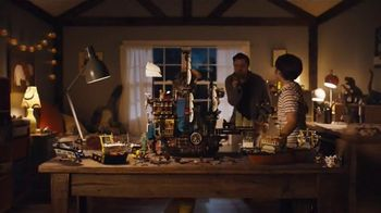 LEGO TV Spot, 'System of Play: One Red Brick'