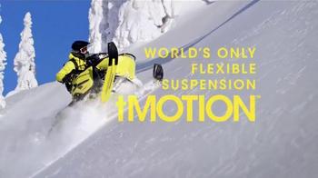 2016 Ski-Doo Sleds TV Spot, 'Are You Riding?' - Thumbnail 4