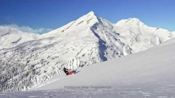 2016 Ski-Doo Sleds TV Spot, 'Are You Riding?' - Thumbnail 6