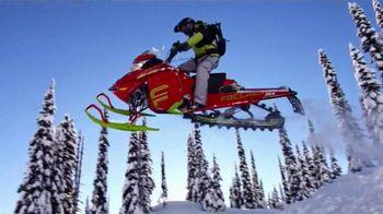 2016 Ski-Doo Sleds TV Spot, 'Are You Riding?'