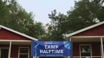 Pepsi Super Bowl 2016 Teaser, 'Camp Halftime: Episode 1' Ft. Donald Faison - Thumbnail 1