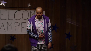Pepsi Super Bowl 2016 Teaser, 'Camp Halftime: Episode 1' Ft. Donald Faison - Thumbnail 2