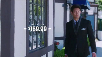 Men's Wearhouse Four-Day Suit Sale TV Spot, 'New Look' - Thumbnail 3