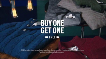 Men's Wearhouse Four-Day Suit Sale TV Spot, 'New Look' - Thumbnail 5