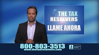 The Tax Resolvers TV Spot, 'Impuestos atrasados' [Spanish] - Thumbnail 8