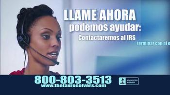The Tax Resolvers TV Spot, 'Impuestos atrasados' [Spanish] - Thumbnail 6