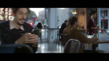 AT&T TV Spot, 'La red y la conexión' [Spanish] - Thumbnail 5