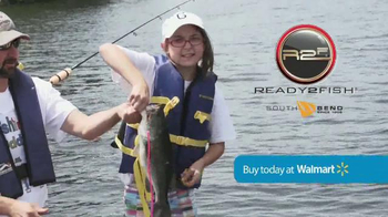 South Bend Fishing Ready2Fish TV Spot, 'Ready' - Thumbnail 10
