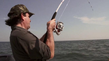 South Bend Fishing Ready2Fish TV Spot, 'Ready' - Thumbnail 3