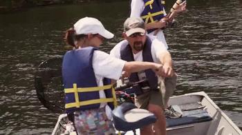 South Bend Fishing Ready2Fish TV Spot, 'Ready' - Thumbnail 4