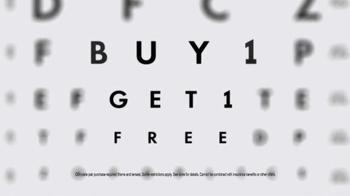 Visionworks TV Spot, 'BOGO Deals' - Thumbnail 3