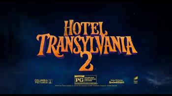 XFINITY On Demand TV Spot, 'Hotel Transylvania 2' - Thumbnail 7