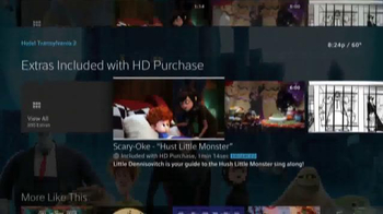 XFINITY On Demand TV Spot, 'Hotel Transylvania 2' - Thumbnail 8