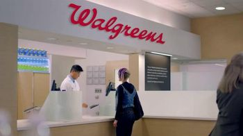 Walgreens TV Spot, 'Carpe Med Diem: Reunion' - Thumbnail 1