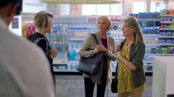 Walgreens TV Spot, 'Carpe Med Diem: Reunion' - Thumbnail 3