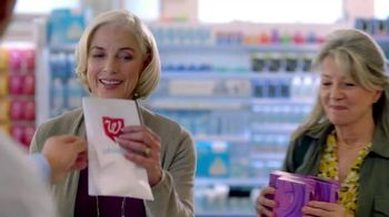 Walgreens TV Spot, 'Carpe Med Diem: Reunion' - Thumbnail 4