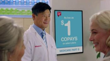 Walgreens TV Spot, 'Carpe Med Diem: Reunion' - Thumbnail 5