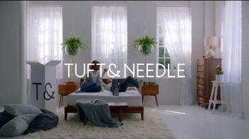 Tuft & Needle TV Spot, 'Wake Up Better' - 53 commercial airings