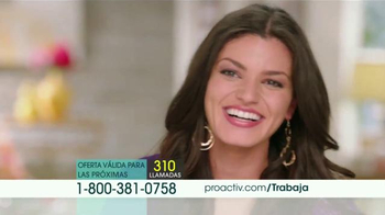 Proactiv Acne System TV Spot, 'Personas con acné' [Spanish] - 605 commercial airings
