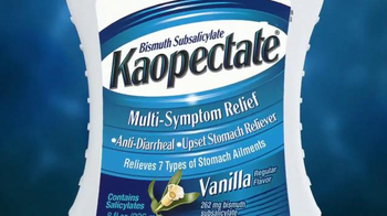Kaopectate TV Spot, 'Get Back to Life' - Thumbnail 6