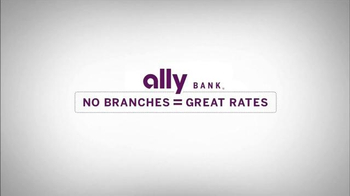 Ally Bank TV Spot, 'Facts of Life: Working from Home' - Thumbnail 1