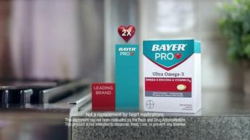 Bayer Pro Ultra Omega-3 TV Spot, 'Tea Kettle' - Thumbnail 5