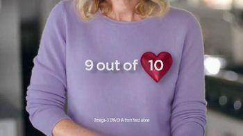 Bayer Pro Ultra Omega-3 TV Spot, 'Tea Kettle'