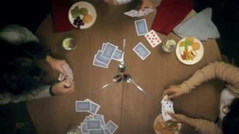 Ritz Crackers TV Spot, 'Card Game'