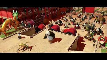 Kung Fu Panda 3 - Alternate Trailer 11
