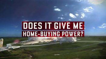 Quicken Loans Rocket Mortgage TV Spot, 'FAQ #6: Home Buying' - Thumbnail 4