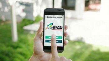 Quicken Loans Rocket Mortgage TV Spot, 'FAQ #6: Home Buying' - Thumbnail 8