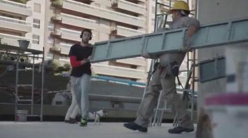 Degree MotionSense TV Spot, 'Movimientos frescos' [Spanish] - Thumbnail 4