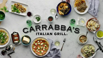 Carrabba\'s Italian Grill TV Spot, \'1 Million Free Dishes\'