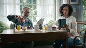 Reddi-Wip TV Spot, 'Conversations' - Thumbnail 1