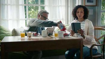 Reddi-Wip TV Spot, 'Conversations' - Thumbnail 5