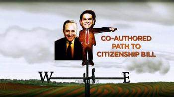Right to Rise USA TV Spot, 'Weather Vane' - Thumbnail 4