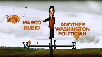 Right to Rise USA TV Spot, 'Weather Vane' - Thumbnail 7