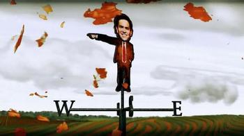 Right to Rise USA TV Spot, 'Weather Vane' - Thumbnail 8