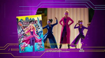 Barbie Spy Squad TV Spot, 'On a Mission' - Thumbnail 10