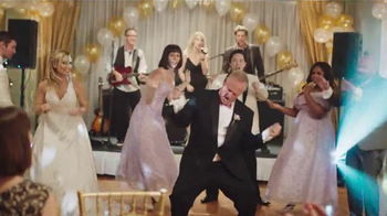 Osteo Bi-Flex TV Spot, 'Wedding' Song by Los del Rio