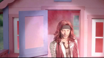 Diet Dr Pepper TV Spot, 'Lil' Sweet: Playhouse' Featuring Justin Guarini - Thumbnail 3