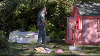 Diet Dr Pepper TV Spot, 'Lil' Sweet: Playhouse' Featuring Justin Guarini - Thumbnail 6