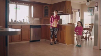 Honey Nut Cheerios TV Spot, 'Be Heart Healthy' - Thumbnail 1