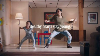 Honey Nut Cheerios TV Spot, 'Be Heart Healthy' - Thumbnail 6