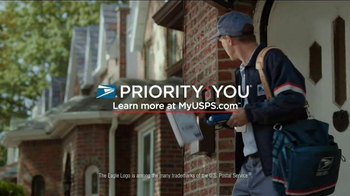 USPS Real-Time Delivery Notifications TV Spot, 'IT' - Thumbnail 9